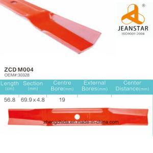 Herramienta de jardinería Ariens Sustitución de la cuchilla cortadora de césped (ZCD-ARIENS-M004)