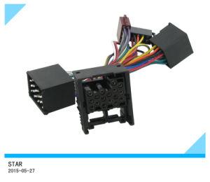 Metra электрический жгут проводов ISO для BMW Car Auto Power кабель динамика провод жгута проводов