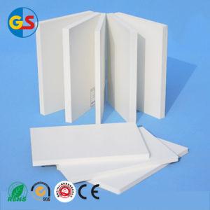 5 mm de espuma de plástico de PVC sinais de materiais de impressão