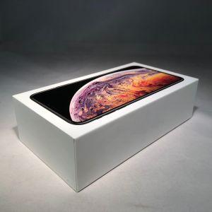 새로운 iPhone Xs 최대 256GB 4G 공장은 6.5  자물쇠로 열린 4G Lte CDMA GSM 이동 전화를 자물쇠로 열었다