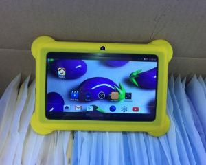 A33 Allwinner enfants Android 4.4 Quad Core les enfants de 7 pouces Tablet PC de jeux pour enfants