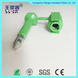 El envío de depósito de aceite coloridos junta del tornillo de alta seguridad en Guangzhou China Wsk GM004