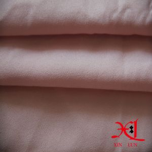 女性スーツHabijabiのための100%年のポリエステルあや織りのねじられるか、または軽くて柔らかいファブリック