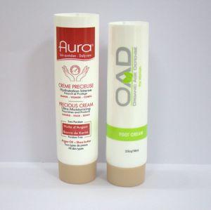 2016 du fabricant directement du tube de crème du cancer du sein de l'emballage de produits cosmétiques