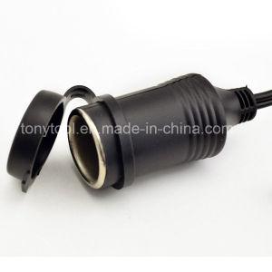 12V 10 удлинительный шнур с помощью зарядного устройства USB