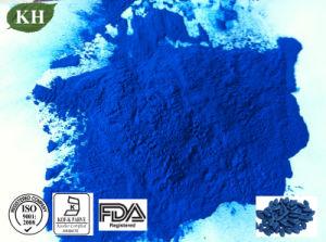 La phycocyanine Propriétés Anti-Inflammatory super puissant antioxydant