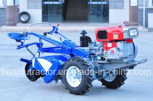 Df (DongFeng) Myanmar tipo Df-15-2215-22El Poder de Alto Rendimiento HP Lanza / a dos ruedas de tractor / caminar mano/Tractor Tractor / Mini Tractor