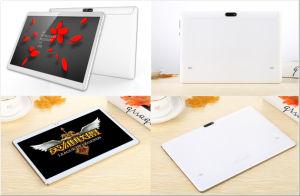 10.1 polegadas de Duplo Cartão SIM SO Android Tablet PC móvel 3G