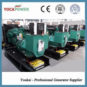 120kw puissance électrique du moteur Diesel Groupe électrogène Diesel