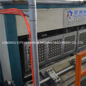 Poupança de energia, tabuleiro de ovos automática máquina de formação