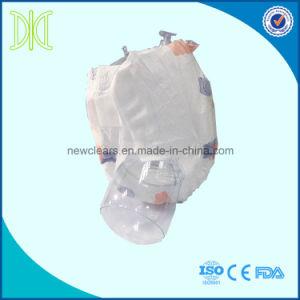 綿の赤ん坊のおむつのZorbitのおむつの使い捨て可能なおむつの赤ん坊の商品