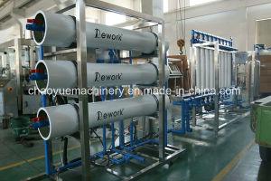 Strumentazione superiore di trattamento delle acque per di piccola capacità