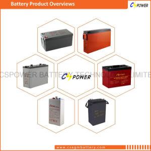 太陽エネルギーのための最もよい12V 200ahの深いサイクルのゲル電池