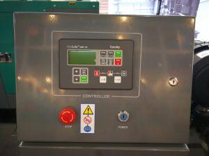 300kw/375kVA générateur électrique silencieuse ! Groupe électrogène Kanpor Dalian Deutz