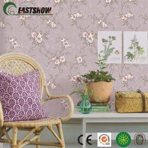 3D 1.06m casa de PVC de parede com a Moda pequeno Design de flores