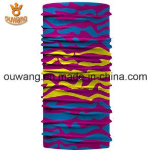 卸し売り安いカスタムHeadwearのスカーフのバンダナ
