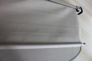 PU или ПВХ крышку багажного отделения полки для Бенц ML350 2012-2015
