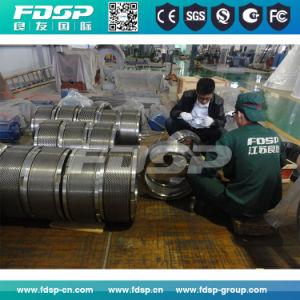 Agroプロセス用機器の部品の餌の製造所のリングは停止する