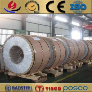 Tôles laminées à froid 310s/310h en acier inoxydable pour la soudure de la bobine de fil de remplissage