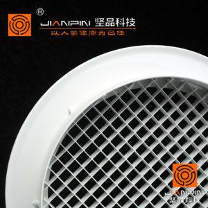 Sistema HVAC Round Grelha Eggcrate Ar difusor de ar