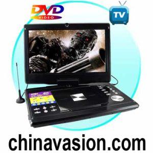 12 인치 LCD (16를 가진 휴대용 멀티미디어 DVD 플레이어: 9)