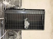Ventilador Curtain-Like automático