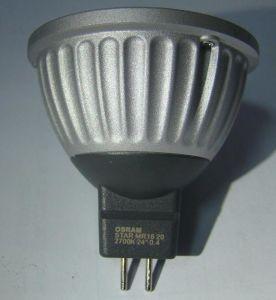 Osram MR16 4.5W LED warmes Weiß