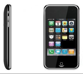 Mobiele Telefoon S66 - 2
