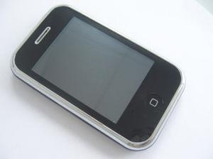 Telefone celular Design Populares Deslize para desbloquear (V2)