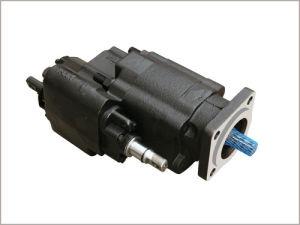Dump Pump with Airshit (C102-2.5-AS)