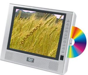 DVB-T와 DVD (MT104R)에서 건설되는 10.4 인치 LCD 텔레비젼