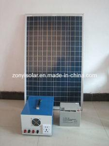 Générateur solaire 60w séparés (ZY-60A)