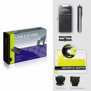 USB 2.O UGA