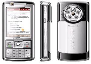 Mobile Phone Hondu (ZS686)