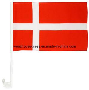 デンマークCar Flagの専門のSupplier