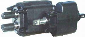 Anhebende hydraulische Zahnradpumpe (C101)