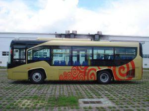 GTZ6947N4 9.4m 도시 버스