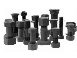 Les écrous et vis haute résistance pour la machinerie de construction