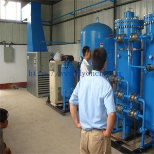Usine d'oxygène PSA (DY-40)