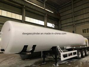 圧力容器のステンレス鋼半タンクNmx9400gdy
