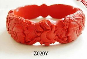 De Armband van de Traditie van China (B020Y)