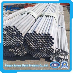 6061 Tubos de alumínio Tubo de liga de alumínio