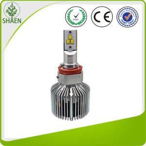 LED de alto nivel de brillo de la luz de coche 3500LM 35W 5000K faros LED