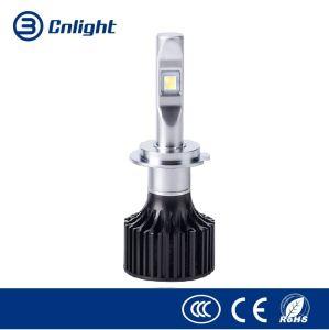 Autoteil-Sekundärmarkt-Scheinwerfer-Konvertierungs-Installationssatz LED