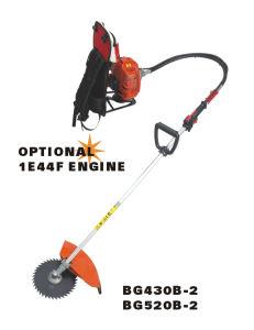Cepillo de lujo cortadora con 52cc (BG520B-2)