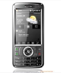 De nieuwe Merk Geopende MP3 Telefoon van de Cel van de FM (A008)