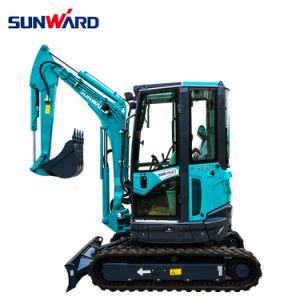 Sunward Swe35UF Anexos da escavadeira para venda com preço de fábrica
