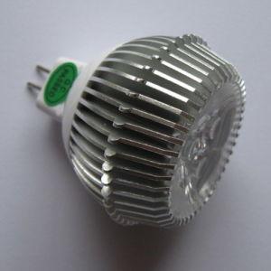 Dimmable LED MR16 GU10 beleuchtet Wiedereinbau des Halogen-50W
