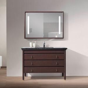 Напольные деревянные ванная комната кабинет Pl-8872 в левом противосолнечном козырьке