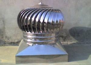 Ventiladores de la turbina eólica